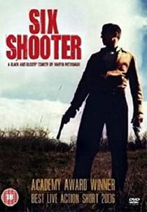 Picture of a movie: Six Shooter