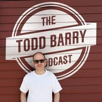 Picture of a podcast: The Todd Barry Podcast