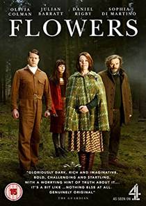 Picture of a TV show: Flowers