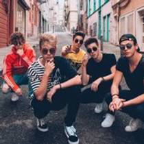 Picture of a band or musician: Why Don't We