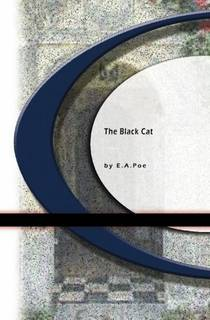 Picture of a book: The Black Cat