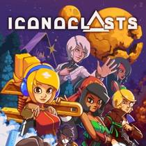 Picture of a game: Iconoclasts