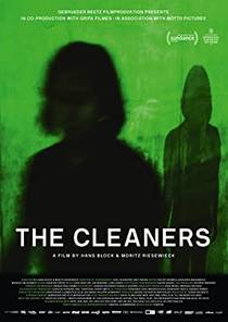 Picture of a movie: The Cleaners