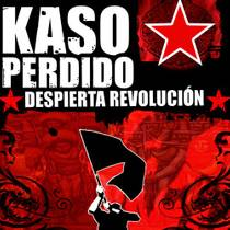 Picture of a band or musician: Kaso Perdido