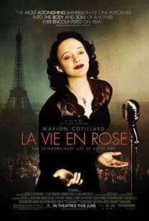 Picture of a movie: La Vie En Rose