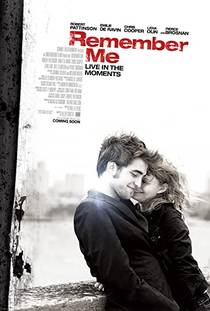 Picture of a movie: Remember Me