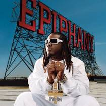 Picture of a band or musician: T-Pain