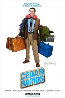 Picture of a movie: Cedar Rapids