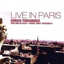 Picture of a band or musician: Enrico Pieranunzi