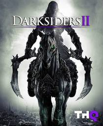 Picture of a game: Darksiders II