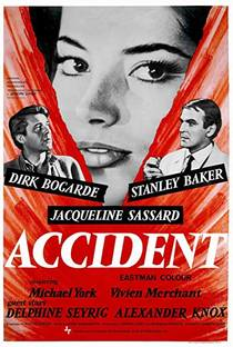 Picture of a movie: Accident