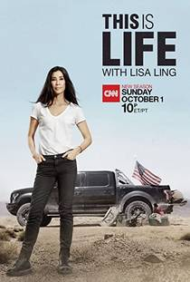 Picture of a TV show: This Is Life With Lisa Ling
