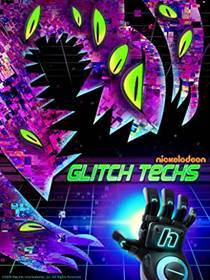 Picture of a TV show: Glitch Techs