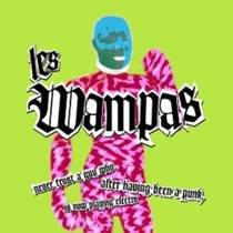 Picture of a band or musician: Les Wampas