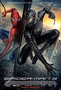 Picture of a movie: Spider-Man 3