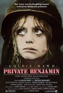 Picture of a movie: Private Benjamin