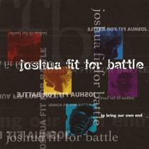 Picture of a band or musician: Joshua Fit For Battle