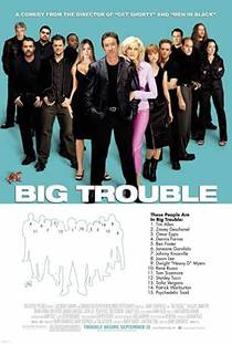 Picture of a movie: Big Trouble