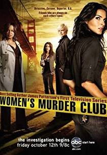 Picture of a TV show: Women's Murder Club