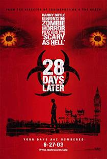 Picture of a movie: 28 Days Later...