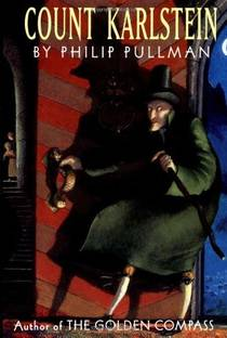 Picture of a book: Count Karlstein