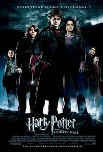 Picture of a movie: Harry Potter And The Goblet Of Fire