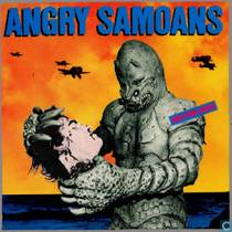 Picture of a band or musician: Angry Samoans