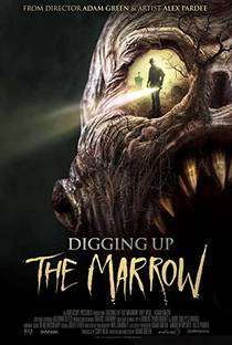 Picture of a movie: Digging Up The Marrow