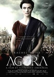 Picture of a movie: Agora