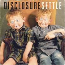 Picture of a band or musician: Disclosure