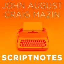Picture of a podcast: Scriptnotes Podcast