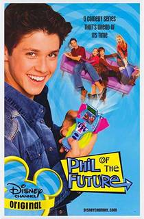Picture of a TV show: Phil Of The Future