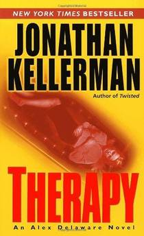 Picture of a book: Therapy