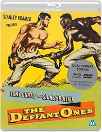 Picture of a movie: The Defiant Ones