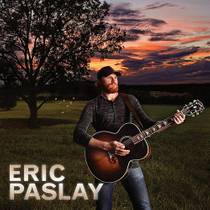 Picture of a band or musician: Eric Paslay