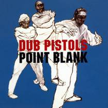 Picture of a band or musician: Dub Pistols