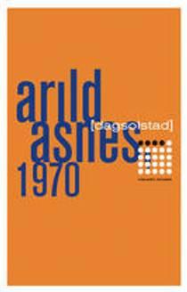 Picture of a book: Arild Asnes, 1970