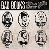 Picture of a band or musician: Bad Books