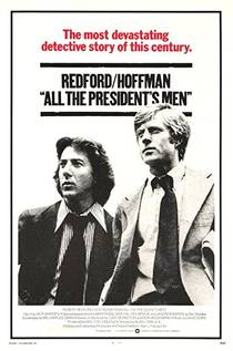 Picture of a movie: All The President's Men