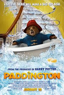 Picture of a movie: Paddington
