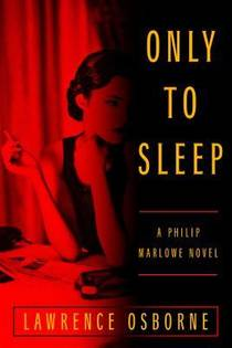 Picture of a book: Only to Sleep