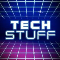 Picture of a podcast: Techstuff