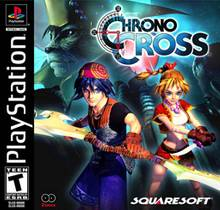 Picture of a game: Chrono Cross