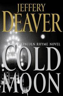 Picture of a book: The Cold Moon