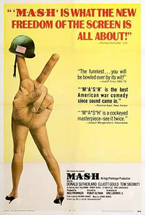 Picture of a movie: Mash