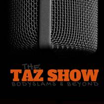 Picture of a podcast: The Taz Show