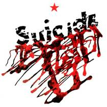 Picture of a band or musician: Suicide