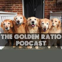 Picture of a podcast: The Golden Ratio Podcast