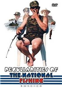 Picture of a movie: Peculiarities of the National Fishing