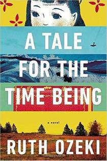 Picture of a book: A Tale For The Time Being